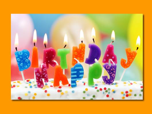 Ben noto Auguri di Buon Compleanno - Immagini auguri di buon Compleanno IU05