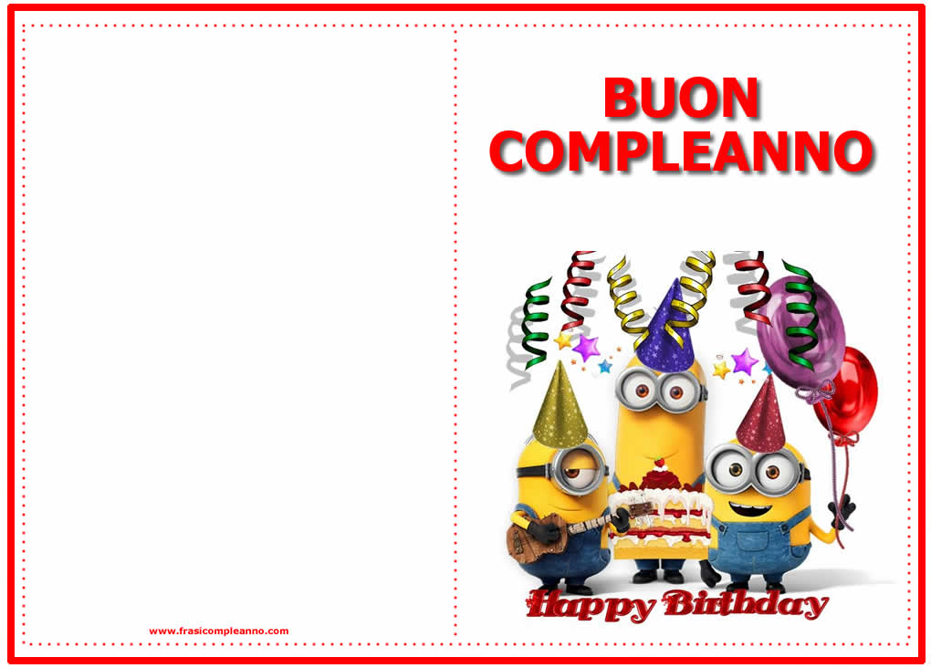 Bien connu Frasi Compleanno: tante bellissime frasi di Compleanno VF61