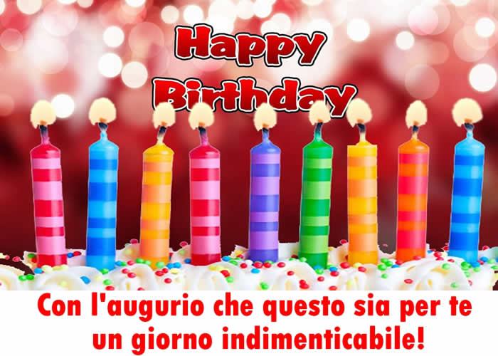 Top Frasi Compleanno: tante bellissime frasi di Compleanno NM95