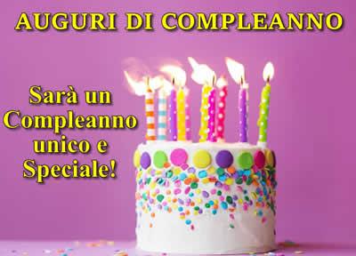 Frasi Auguri Di Compleanno Tante Bellissime Frasi Auguri Di Compleanno