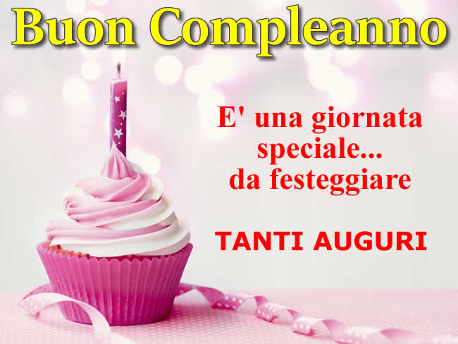 Top Frasi Compleanno: tante bellissime frasi di Compleanno IL93